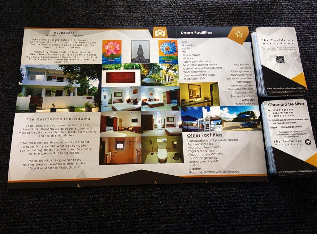 The_residence_hikkaduwa